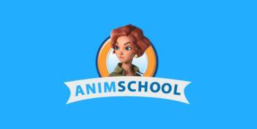 """大手オンラインアニメーションスクール""""AnimSchool"""" 2020年の作品集公開"""